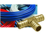 Flex Hose and Fittings